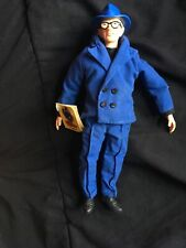 """Itchy. Vintage Dick Tracy """"(14"""" with Tags)"""