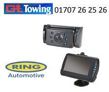 Ring automotive 4.3 numérique sans fil caméra de vision arrière système-RBGW 430