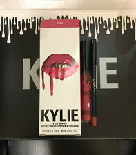 Kylie Cosmetics Rosie Velvet Lip Kit