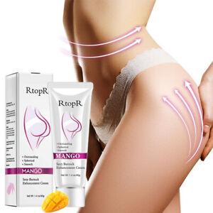 Buttock Enhancement Cream Body Skin Care Whitening  Anti-Aging Buttock Treatment