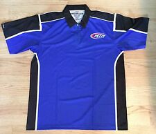 Richard Petty Motorsports Pit Crew Shirt Size Large Nascar