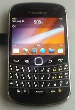 BLACKBERRY BOLD 9900 - 8GB - Black+ UNLOCKED~ ON SALE !!