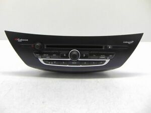 ✦ Autoradio Radio CD Renault Laguna III 281150005R ✦ Garantía
