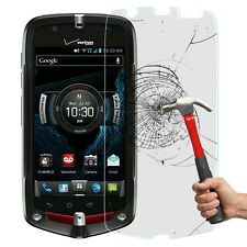 2X HOT Gorilla Glass Screen Protector Flim for Casio G'zOne C811 Commando 4G LTE