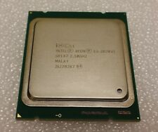Intel SR1A7 Xeon E5-2670v2 10-Core 2.50GHz 8GT/S 25MB Socket LGA2011 CPU Grade A
