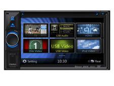 Clarion NX 404E MKII 2 Din Navigation Festeinbau DVD Bluetooth Europa HDMI