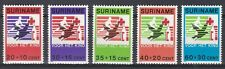 Suriname 1979 Child Welfare Set UM