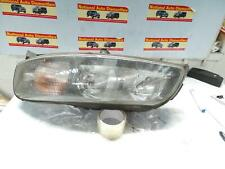VOLVO S70/V70/C70 LEFT HEADLAMP V70 (YV1SW), HALOGEN TYPE, VIN -459115, 03/00-12