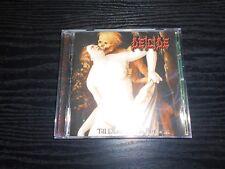 DEICIDE - TILL DEATH DO US PART CD 2008W/PATCH MORBID ANGEL CANNIBAL CORPSE