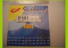 1 confezione 20 Ami Suehiro in acciaio 110 carbon serie p181 n 22 pesca mf bi42