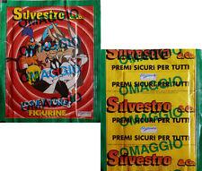 BUSTINA - PIENA  - SILVESTRO & Co>>>edigamma>> Vedi