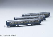 8777  Marklin Z Orient Express 3 sleeping cars