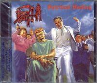 DEATH SPIRITUAL HEALING SEALED CD NEW