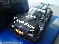 "Carrera Digital 132 30662 BMW M3 DTM ""B.SPENGLER, NO.7"" LICHT NEU OVP"