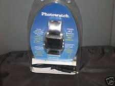 Wrist Photo Album Digital USB 40 Pictures PC NEW!