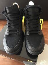 Nike Air Jordan 1 PHAT Black/Black Jumpman