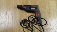 "Craftsman 3/8"" Variable Speed Drill 5.5 Amp Corded 00910114"
