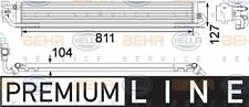 8MO 376 756-361 HELLA Ölkühler Automatikgetriebe