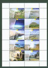 Curacao 2013 - Sehenswürdigkeiten Höhlen Brücken Tourismus - Attractions Bridges