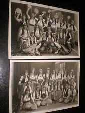 More details for old postcards rep players daubhill bolton c1920s
