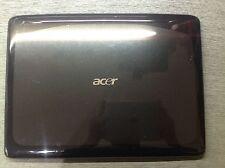 TAPA SUPERIOR ACER ASPIRE 7720 FA01L000Y00 COVER SCREEN LCD CARCASA