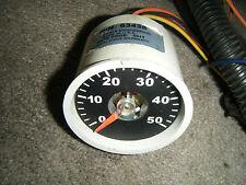 Gale Banks OttoMind Boost Gauge & Wires Cummins ISB PN 63438 From Module 62614