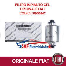 FILTRO GPL GAS ORIGINALE ALFA ROMEO GIULIETTA LANCIA DELTA FIAT PUNTO 500L BRAVO