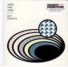 (EM410) Jack Cheshire, Into The Void - DJ CD