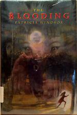THE BLOODING Patricia Windsor 1996 HC/DJ Ex-Libr