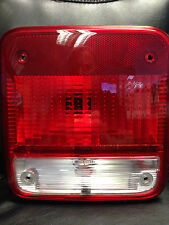 1985-1996 CHEVROLET GMC FULL SIZE VAN LH REAR TAIL LIGHT / LAMP G10 G20 G30
