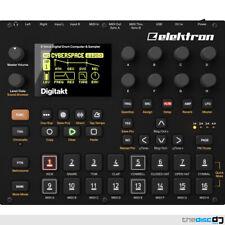 More details for elektron digitakt drum machine computer and sampler