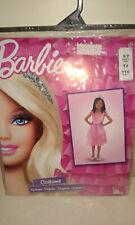 Costume bambina barbie