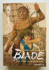 Blade of the Immortal Omnibus Vol. VII Dark Horse Graphic Novel Comic Book