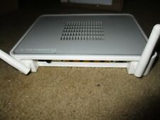 O2 Wireless Box IV (ThomsonTG587nV2) Wireless Router (No power cord)