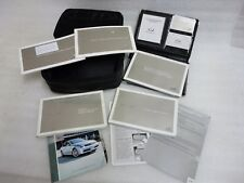 2005 LEXUS GS-350 Owners Manual User Guide Set W/ Case Free Shipping