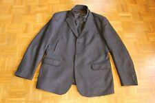 Veste homme Balmain XL coupe originale 100% laine non hugo boss