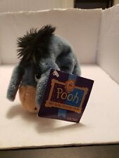 POOH 100 ACRE COLLECTION BY GUND - EEYORE NWT