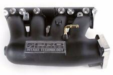 SKUNK2 307-05-0315 Intake Manifold Black for 02-06 RSX K20A2 K20Z1
