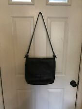 Galco Conceal Carry Holster Handbag Leather Black