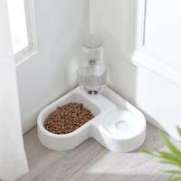 Dispensador De Agua Para Gatos Perros comida pienso