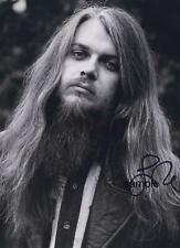 LEON RUSSELL REPRINT 8X10 AUTOGRAPHED SIGNED PHOTO PICTURE COLLECTIBLE RP