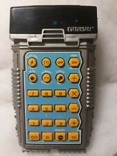 New ListingVintage 1977 Texas Instruments DataMan Electronic Calculator With Case