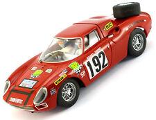 Fly Ferrari 250LM Tour Auto 1969 Slot Car 1/32 Flyslot 250 LM 053108