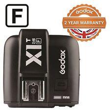 GODOX X1T-F - TTL HSS 2.4GHz Radio Trigger per fotocamere Fuji