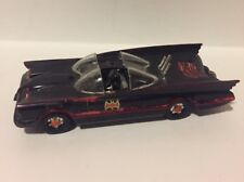 VINTAGE - Batmobile Model Kit Built - Aurora 1966
