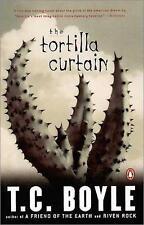 Boyle, T: Tortilla Curtain von T. C. Boyle (2004, Taschenbuch) #s