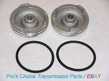 2-Piece Accumulator Piston Kit---Fits GM TH700-R4 4L60 Transmissions--1982-1993