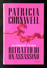 Patricia Cornwell, Ritratto di un assassino, Ed. Mondadori, 2002