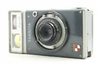 Exc Yashica Rapide 35mm 1961's Half Frame Camera w/ Yashinon 28mm f2.8 #2052