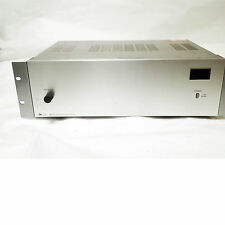 TOA 900 SERIES  POWER AMP P912A WITH OUPUTS FOR 70V, 25V, & 8 OHM